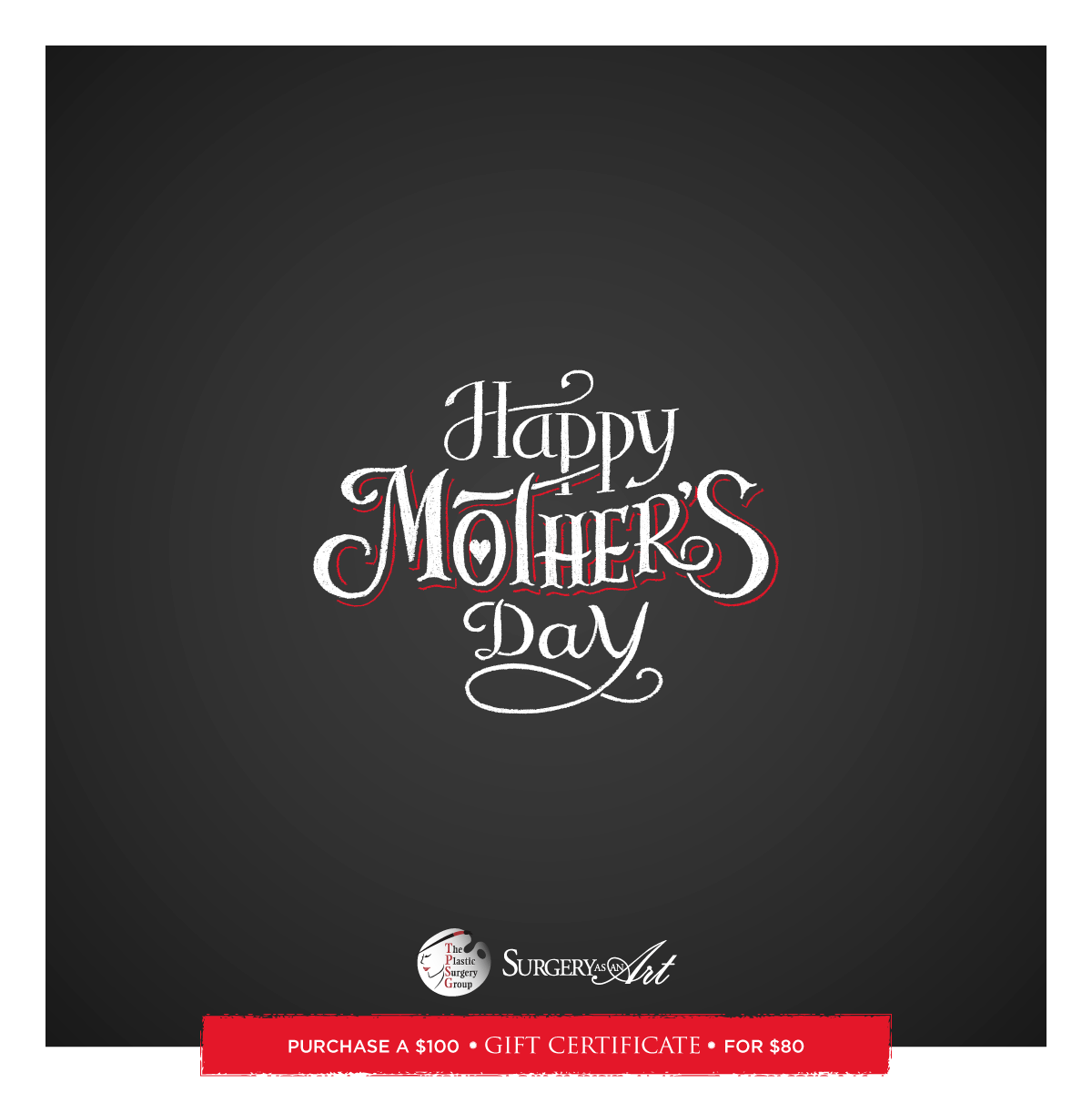 Happy Mother's Day from TPSG